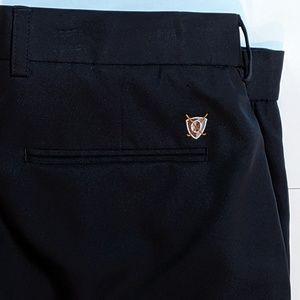 Oxford Men's Golf Shorts - 34 Waist